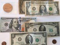 Money, Value, Health, Prosperity